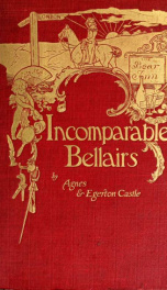 Incomparable Bellairs_cover