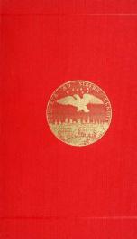 Geschichte der Königlich Preussischen Akademie der Wissenschaften zu Berlin, im Auftrage der Akademie bearb Vol.1 Pt.1_cover