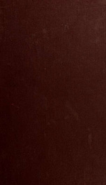 Philosophical transactions. v. 1-177, 1665/66-1886 168_cover