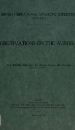 Observations on the aurora_cover