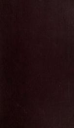 Studies on the cestode family, Anoplocephalidae Illinois Biological Monographs v. 1, no. 3_cover