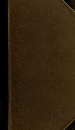 Proceedings of the Linnean Society of London 1_cover