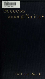 Success among nations_cover