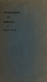 Impressions of America_cover