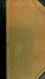 Southey's Common-place book_cover