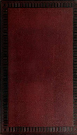 A history of England in the eighteenth century 8_cover