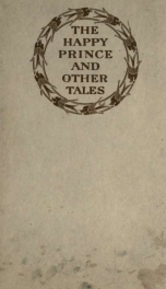 The happy prince, and other tales_cover