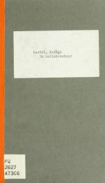 Un collaborateur, s.v.p.; comédie en un acte, en prose_cover