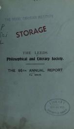 Annual report 95_cover