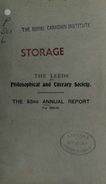 Annual report 93_cover