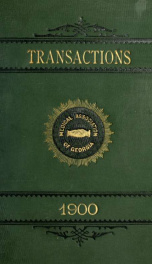 Transactions 1900_cover