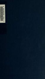 Religionsgeschichtliche Versuche und Vorarbeiten 12, Pt. 1_cover