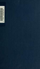 Religionsgeschichtliche Versuche und Vorarbeiten 9 no 1_cover