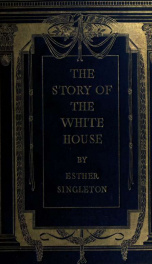 The story of the White House 1_cover