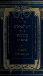 The story of the White House 2_cover