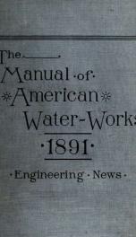 Manual of American Waterworks 3_cover