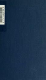 Religionsgeschichtliche Versuche und Vorarbeiten 03 pt 3_cover