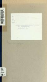 Religionsgeschichtliche Versuche und Vorarbeiten 02 pt 3_cover