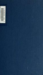 Religionsgeschichtliche Versuche und Vorarbeiten 07 pt 1_cover