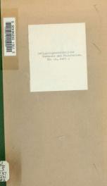 Religionsgeschichtliche Versuche und Vorarbeiten 21 pt 2_cover