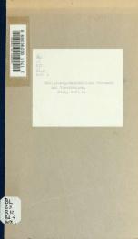 Religionsgeschichtliche Versuche und Vorarbeiten 04_cover