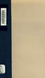 Religionsgeschichtliche Versuche und Vorarbeiten 11 pt 3_cover