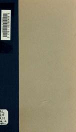 Religionsgeschichtliche Versuche und Vorarbeiten 14 pt1_cover