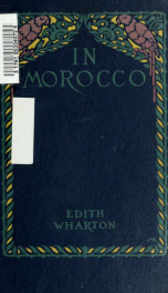 In Morocco_cover