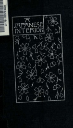 A Japanese interior_cover