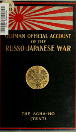 The Russo-Japanese war 4_cover
