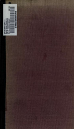 The life and correspondence of Thomas Arnold, .._cover