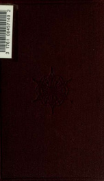 A history of England in the eighteenth century 5_cover