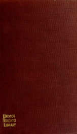 A history of England in the eighteenth century 7_cover