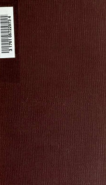 A history of England in the eighteenth century 3_cover