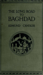 The long road to Baghdad_cover