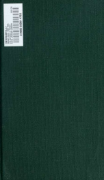 Life and letters of Herbert Spencer_cover
