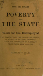 Poverty and the State_cover