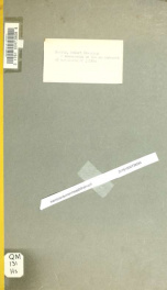 A memorandum on the measurement of movements of joints_cover
