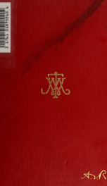 The works of William Makepeace Thackeray 5_cover