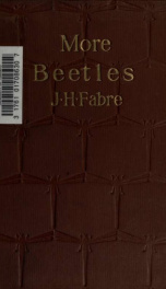 More beetles. Translated by Alexander Teixeira de Mattos_cover