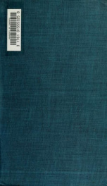 Autobiography of Montagu Burrows_cover