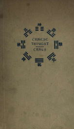 Chinese thought : an exposition of the main characteristic features of the Chinese world-conception_cover