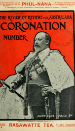 Stead's Review 1902_cover