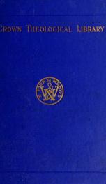 Essays on the social Gospel;_cover