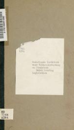 Dutch housing legislation_cover