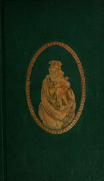 Devotion to the blessed Virgin Mary in North America_cover
