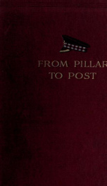 From pillar to post_cover