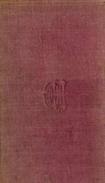 Ecce homo, a survey of the life and work of Jesus Christ_cover