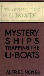 "Mystery ships (trapping the ""U"" boat)_cover"