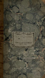 Critical Review; or, Annals of literature Series 2, Vol. 36_cover
